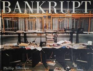 Toledano Phil: Bankrupt