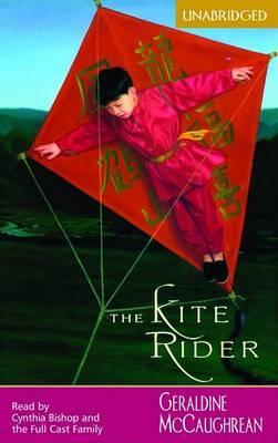The Kite Rider (Economy)