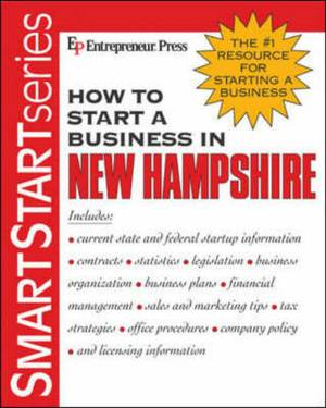 How to Start a Business in New Hampshire