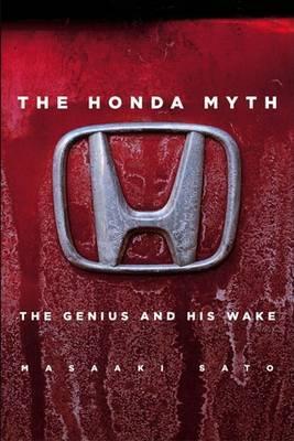 Honda Myth
