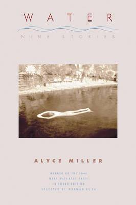 Water: Nine Stories