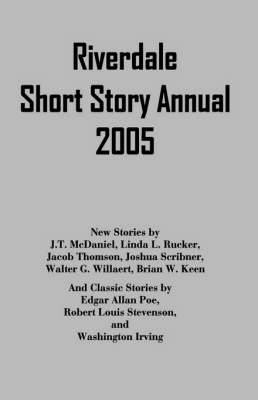 Riverdale Short Story Annual 2005