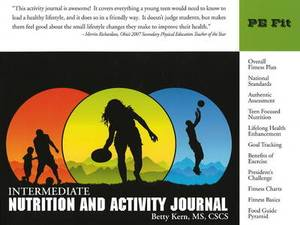 Intermediate Nutrition and Activity Journal