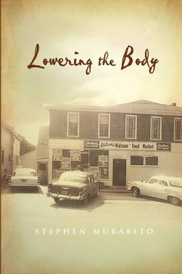Lowering the Body