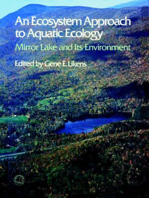 An Ecosystem Approach to Aquatic Ecology