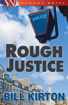 Rough Justice: The 2nd Cairnburgh Mystery