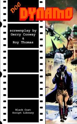 Doc Dynamo: The Screenplay