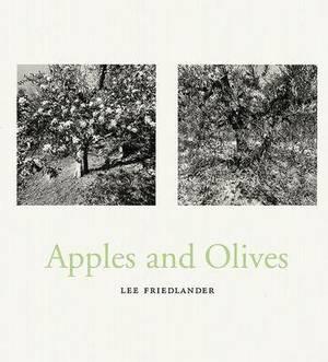 Lee Friedlander: Olives and Apples