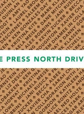 North Drive Press: No. 4: (SDNR 30)