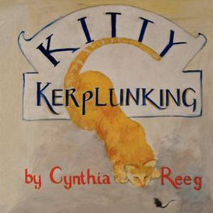 Kitty Kerplunking: Preposition Fun