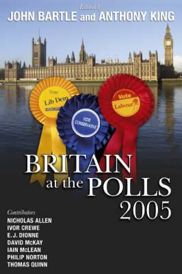 Britain at the Polls: 2005