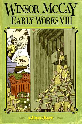 Winsor McCay: Early Works: v. 8