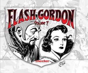 Alex Raymond's Flash Gordon: v. 7