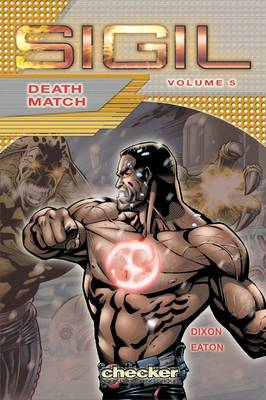 Sigil: Vol. 5: Death Match