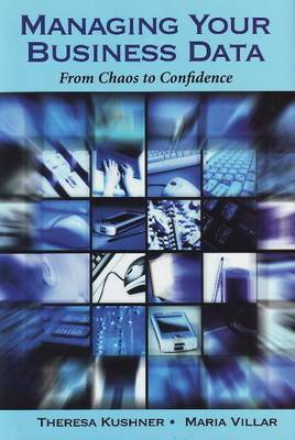 Managing Your Business Data: From Chaos to Confidence