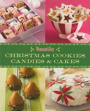 Christmas Cookies, Candies & Cakes