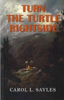 Turn the Turtle Rightside