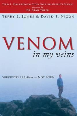 Venom in My Veins: Survivors Are Made, Not Born