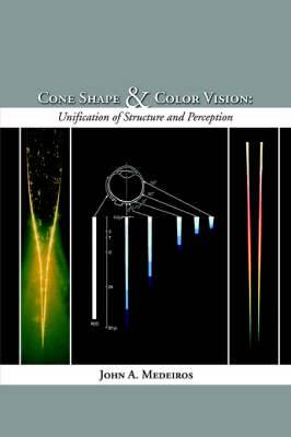 Cone Shape and Color Vision: Unification of Structure and Perception