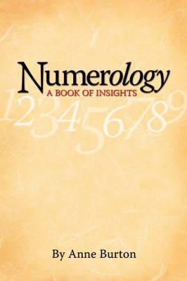 Numerology, A Book of Insights