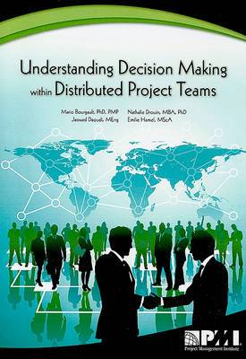 Understanding Decision-Making within Distributed Project Teams
