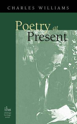 Poetry at Present