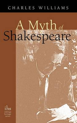 A Myth of Shakespeare