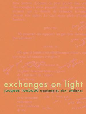 Exchanges of Light