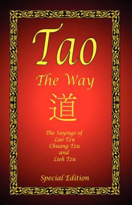 Tao - The Way - Special Edition