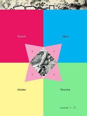 Black Jack: Volume 3