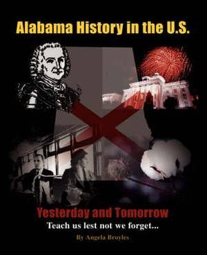 Alabama History in the U.S.