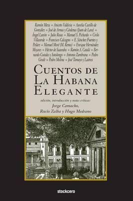 Cuentos de la Habana Elegante