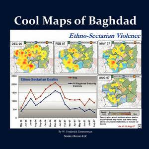 Cool Maps of Baghdad: The Emerald City and Other Cities of Iraq