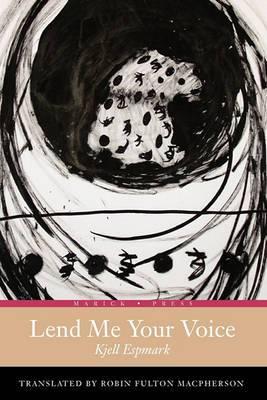 Lend Me Your Voice