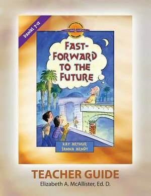 Discover 4 Yourself(r) Teacher Guide: Fast-Forward to the Future