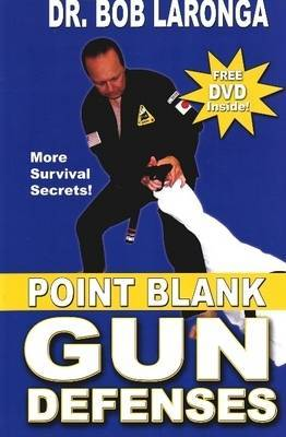 Point Blank Gun Defenses: More Survival Secrets