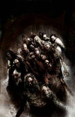 Deadworld: Slaughterhouse