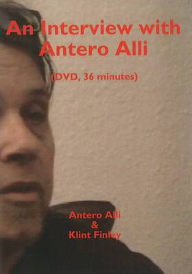 An Interview with Antero Alli DVD