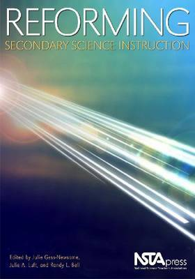 Reforming Secondary Science Instruction