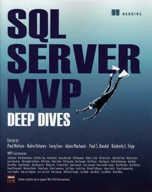 SQL Server MVP Deep Dives in Action