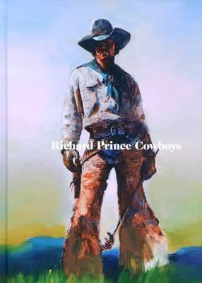 Richard Prince - Cowboy Catalogue