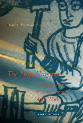 The Fifth Hammer: Pythagoras and the Disharmony of the World