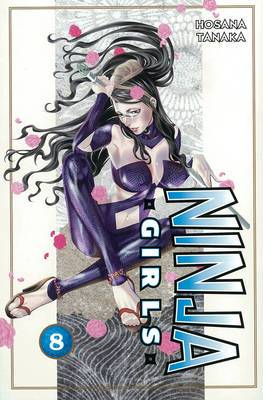 Ninja Girls: v. 8