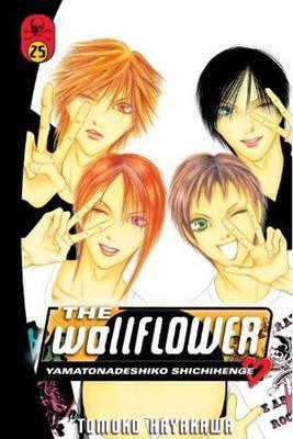 Wallflower, The 25