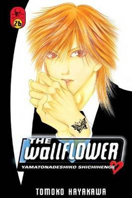 The Wallflower: v. 26