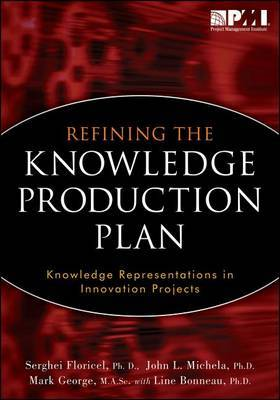 Refining the Knowledge Production Plan: Knowledge Representation in Innovation Projects