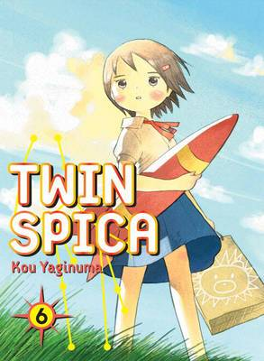 Twin Spica: v. 6