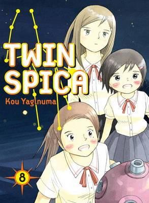 Twin Spica: v. 8