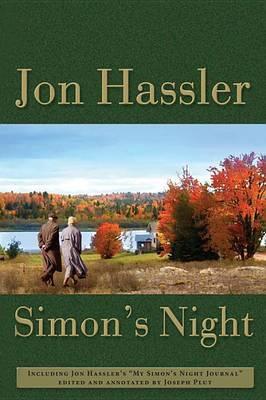 Simon's Night & My Simon's Night Journal
