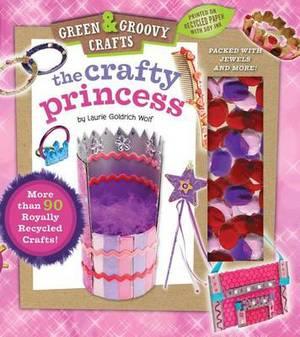 Crafty Princess: Green & Groovy